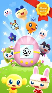 My Tamagotchi Forever 6.6.0.5200 Apk + Data 1