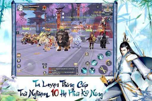 Ngu1ea1o Kiu1ebfm 3D - Ngao Kiem 3D 1.6.3268 screenshots 1