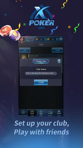 X Poker 1.0.8 1
