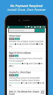 Paid Apps Gone Free – PAGF (Beta) 1.2.6 Mod APK Download 2