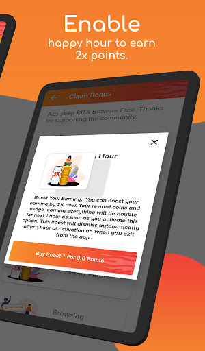 Fast, Safe & Super Browser for your Android Mobile android2mod screenshots 11