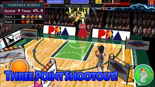 Basketball Slam 2020 - Basketball Game 2.65 screenshots 3