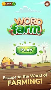 Word Farm - Anagram Word Scramble