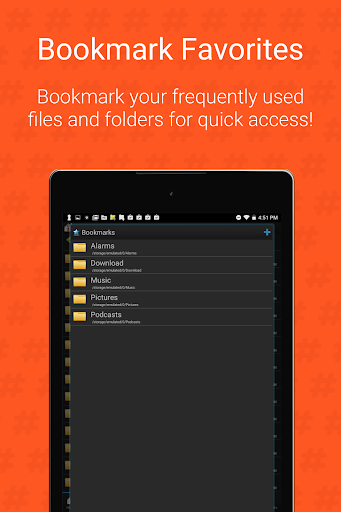 Root Browser Classic 2.7.9.0 Screenshots 9