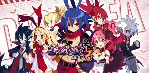 DISGAEA RPG .APK Preview 0