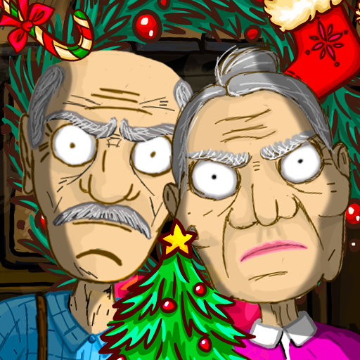 Baixar Grandpa And Granny House Escape para Android