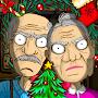 Grandpa And Granny House Escape icon