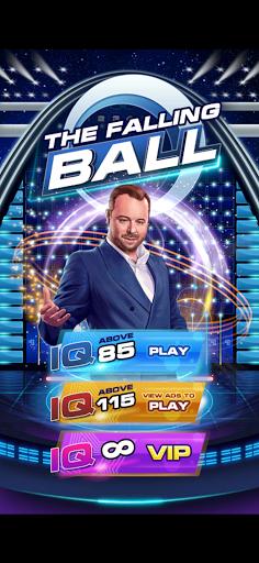 The Falling Ball Game  screenshots 1
