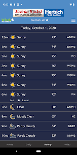 WBOC Weather  Apps For Pc – Free Download In Windows 7, 8, 10 And Mac 2