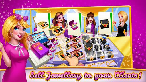 Shopping Fever Mall Girl Cooking Games Supermarket  Screenshots 11