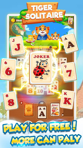 Solitaire For PC Windows (7, 8, 10, 10X) & Mac Computer Image Number- 6