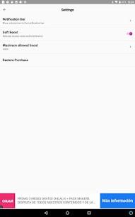 Loudly – Louder Volume MOD APK 6.61 (Premium Unlocked) 13