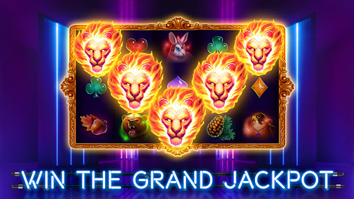 House of Fun™️: Free Slots & Casino Slots Machines apklade screenshots 1