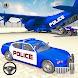 US Police Multi Level Car Transporter Truck 2020
