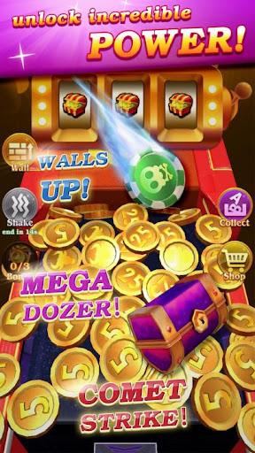 Lucky! Coin Pusher 1.2.1 screenshots 2