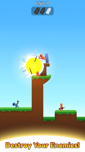 Bazooka Boy screenshots 8