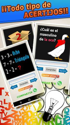 Solve Riddles and Puzzles  screenshots 10