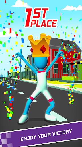 Hyper Jump 3D - Epic Run New Running Games 2021 screenshots 14