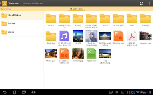 DS file 4.13.0 Screenshots 7
