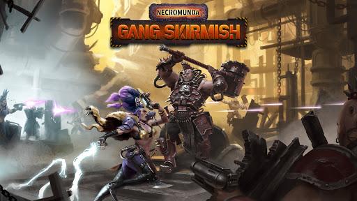 Necromunda: Gang Skirmish 1.0.16 screenshots 15