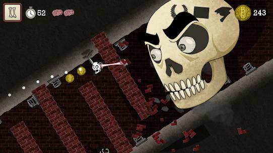 Skullduggery! Mod Apk 1.0 (A Lot of Golden Keys) 7