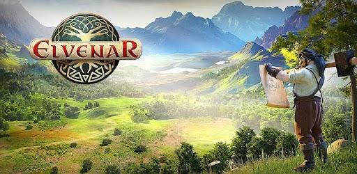 Elvenar - Fantasy Kingdom .APK Preview 0