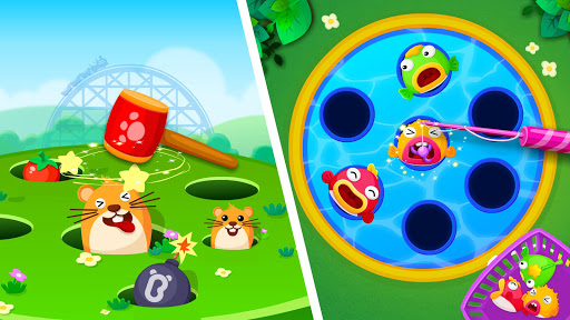 Baby Panda's Carnival - Christmas Amusement Park 8.52.00.00 Screenshots 14