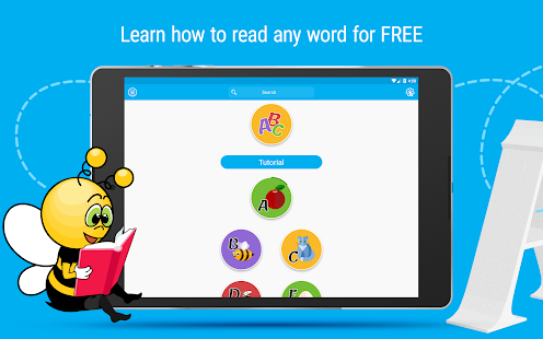Learn English: alphabet, letters, rules & sounds