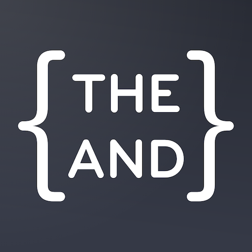 {THE AND}