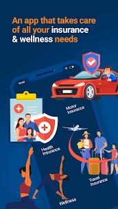 Free ILTakeCare  Insurance  Wellness Needs 1