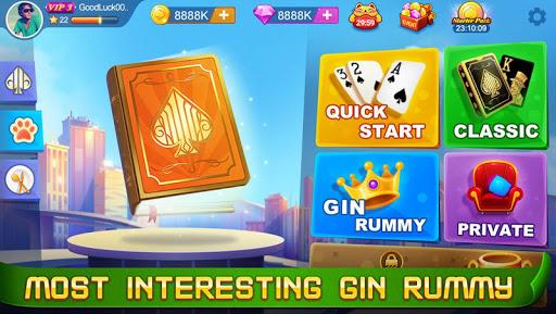 Gin Rummy 1.3.7 screenshots 4
