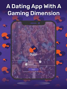 Jigglr – Dating App 5