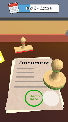Hiring Job 3D 0.1.1 screenshots 5