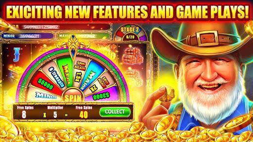Mega Win Vegas Casino Slots 4.605 screenshots 1