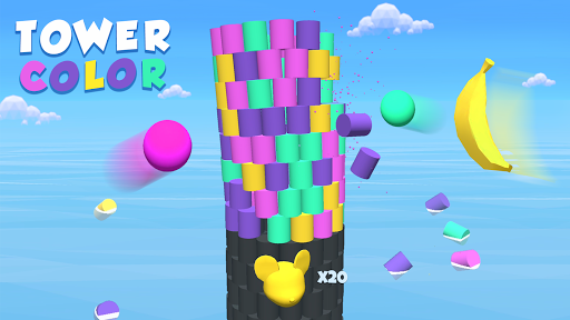 Tower Color 1.5 screenshots 7