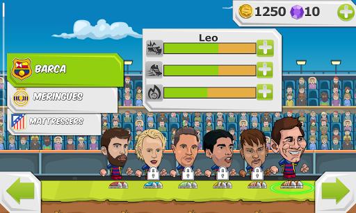 Y8 Football League Sports Game 1.2.0 Screenshots 11