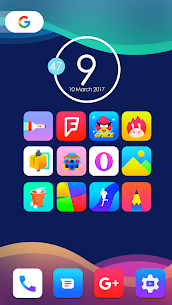 Symbon Icon Pack Patched APK 2