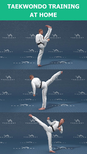 Mastering Taekwondo - Get Black Belt at Home 1.1.8 Screenshots 7