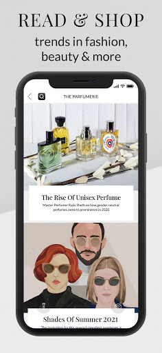 Tata CLiQ Luxury  screenshots 6