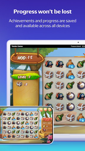 Yandex Games screenshots 2