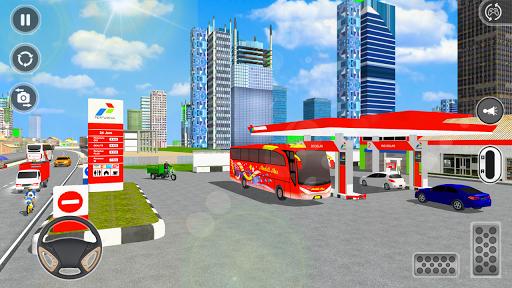 Public City Coach 3d Driving Bus Simulator 2020 apkdebit screenshots 5