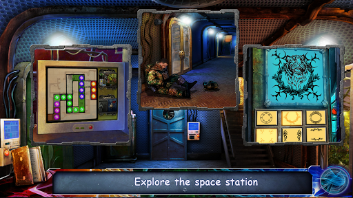 Space Legends: At the Edge of the Universe 1.3.47 screenshots 8