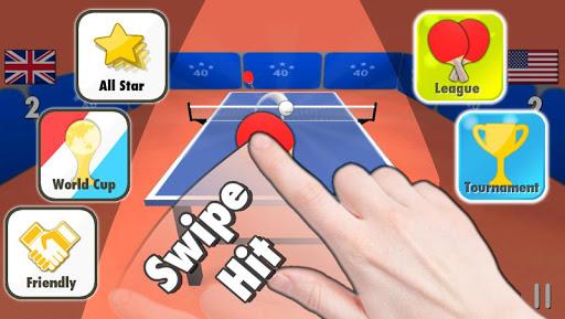 Table Tennis 3D  Screenshots 1