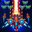 Galaxiga: Classic Arcade Game
