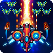 Galaxiga: Classic Arcade Shooter 80s - Free Games