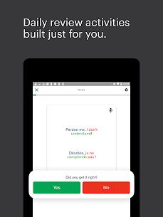 Mango Languages MOD APK 5.27.0 (Premium Unlocked) 14
