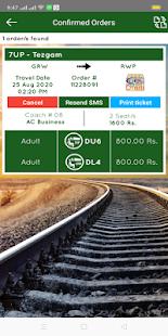 Pakistan Railways Official 5.9 Screenshots 8