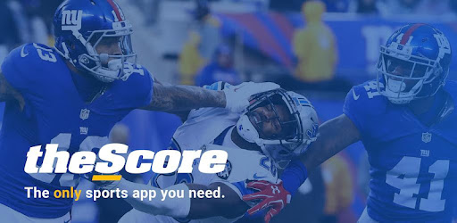 theScore: Live Sports Scores, News, Stats & Videos - Apps on Google Play