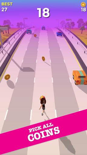 ud83dudc78 My Little Princess u2013 Endless Running Game apkdebit screenshots 7
