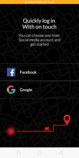 Hero RideGuide 8.2 Screenshots 1